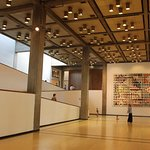 Tel Aviv Museum of Art - interior