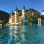 Photo de Hotel Adler Dolomiti Spa & Sport Resort