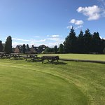 Bells Hotel and the Forest of Dean Golf & Bowls Club Foto