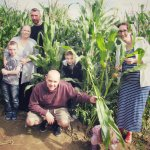 Lost in the Maize Maze