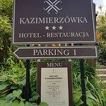 Photo of KAZIMIERZOWKA Restaurant