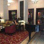 Photo de Corinthia Hotel Budapest