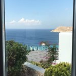 Foto de Royal Myconian Resort & Thalasso Spa Center