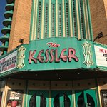 Welcome to the Kessler...........step right in and enjoy the show.