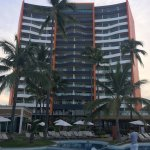 Photo de Sunset Plaza Beach Resort & Spa