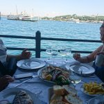Photo of Galata Olympos Restaurant