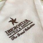 Foto van IBEROSTAR Grand Hotel El Mirador