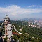 Foto di Tibidabo Mountain