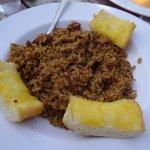Freshly Cooked Jambalaya