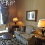 Foto van Hotel Grande Bretagne, A Luxury Collection Hotel