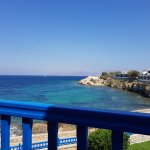 Poseidon Hotel - Suites Foto
