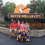 Photo de Silver Dollar City