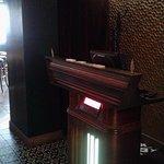 Hotel Bar/Resturant