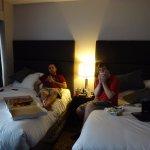 Photo de Kimpton Carlyle Hotel