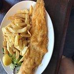 Photo de Regency Restaurant