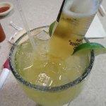 The best margaritas !!