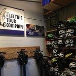 Photo of Electric Tour Company Segway Tours