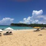 Foto de Macao Beach