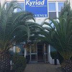 Photo de Hôtel Kyriad Marseille Ouest - Martigues