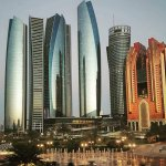 Photo de Jumeirah at Etihad Towers