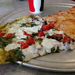 Foto van Aniello's Pizzeria