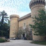 Foto de Château de Massillan