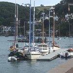 Boats at Dartsmouth