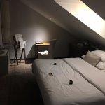 Design Hotel Neruda Foto