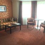 Rockliffe Hall Hotel. Tiplady Lodge.