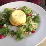 Souffle - fantastic dish, highly recommend it