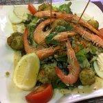Salade Atlantique