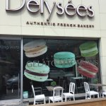 Delysees
