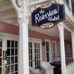 Photo de The Riverview Hotel