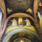 Foto de Mausoleo di Galla Placidia