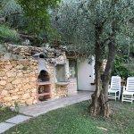 Foto de Agriturismo La Rocca Di Perti