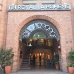 Photo of NH Bogota Boheme Royal