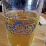 Foto de Gilded Otter Brewing Company