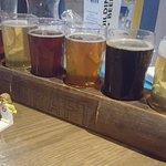 Foto de CRAFT Beer Market Edmonton