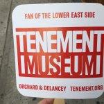 Photo de Tenement Museum