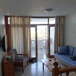 Foto de Tamaran Apartments