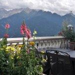 Photo of Hotel Bergfrieden