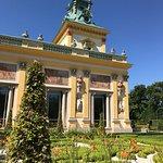 Zdjęcie Muzeum Pałacu Króla Jana III w Wilanowie