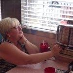 Rosie's Diner의 사진