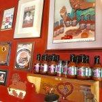 The Bar-B-Q Shop