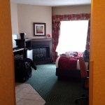 Foto de Comfort Suites Canton