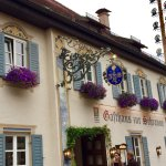 Gasthaus zur Schranne Foto