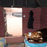 Bedouin Lifestyle Camp Foto