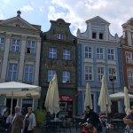 Foto de Old Market Square