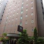 Photo de R&B Hotel Nagoya Sakae-higashi