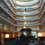 Maritim Airport Hotel Hannover Foto